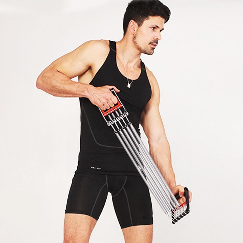 Harga Palight 3 In 1 Pengembang Dada Menggunakan Mesin Expander Spring Pegangan Tangan Pedal 5 Spring Multi Fungsional Otot Dilepas Juga Dapat Menemukan Internasional Dan Spesifikasinya