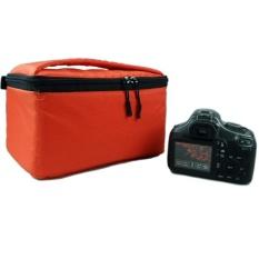 Promo Palight Dslr Kamera Tahan Air Casing Empuk Partisi Kamera Built In Insert Casing Dengan Pegangan Internasional Palight