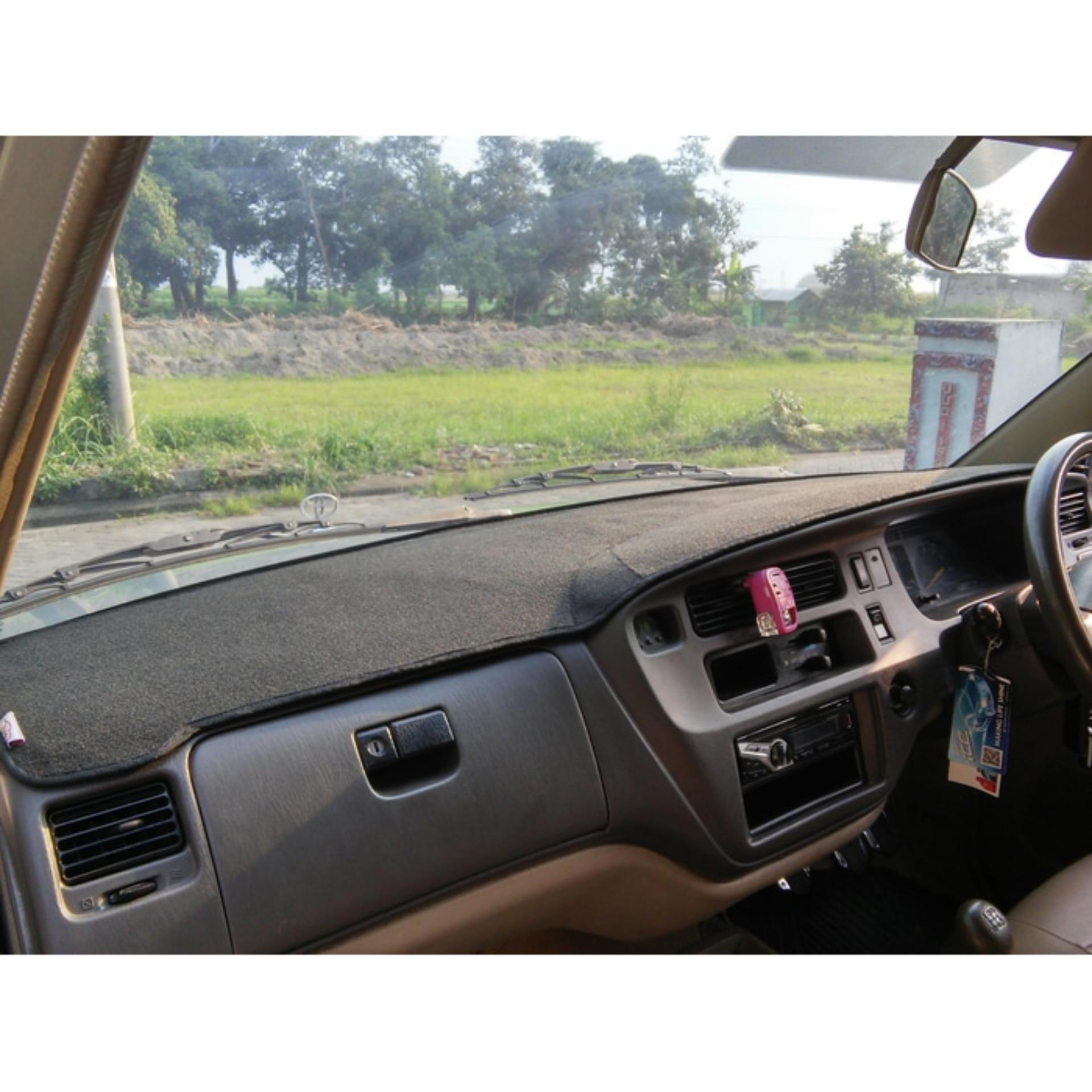 PALING DICARI Cover Dashboard Kijang Kapsul aksesoris interior mobil TERLARIS