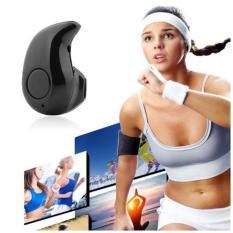 Paling Laku Bluetooth V 4.0 Music Invisible Handsfree Bluetooth Model S530 - Random