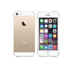 PALING LAKU !! IPhone 5s 16GB GOLD - Garansi 1 Tahun