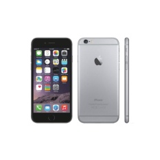 PALING LAKU !! IPhone 6 Plus 16GB (GREY) - Original Garansi 1 Tahun