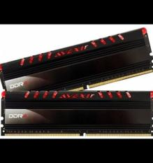 PALING LARIS - AVEXIR DDR4 CORE RED PC19200 8GB (2X4GB) DUAL CHANNEL