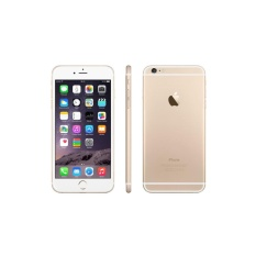 PALING MURAH !! Iphone 6 Plus 64GB - GOLD - Original Garansi 1 Tahun