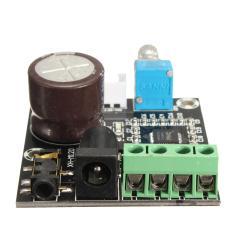 Harga Pam8610 15 W 15 W Dual Channel 12 V Kelas D Audio Digital Amplifier Board Modul Internasional Merk Oem