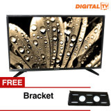 Panasonic 32 Inch Led Digital Hd Tv Hitam Model Th 32E306 Gratis Bracket Jawa Barat