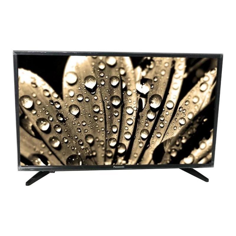 Panasonic 32 inch LED HD TV - Hitam (Model TH-32E302) + JABODETABEK FREE ONGKIR