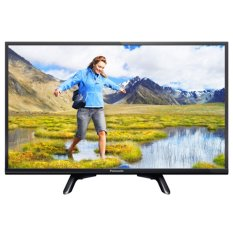 Jual Beli Panasonic 32 Led Tv Hitam Model Th 32C400 Indonesia