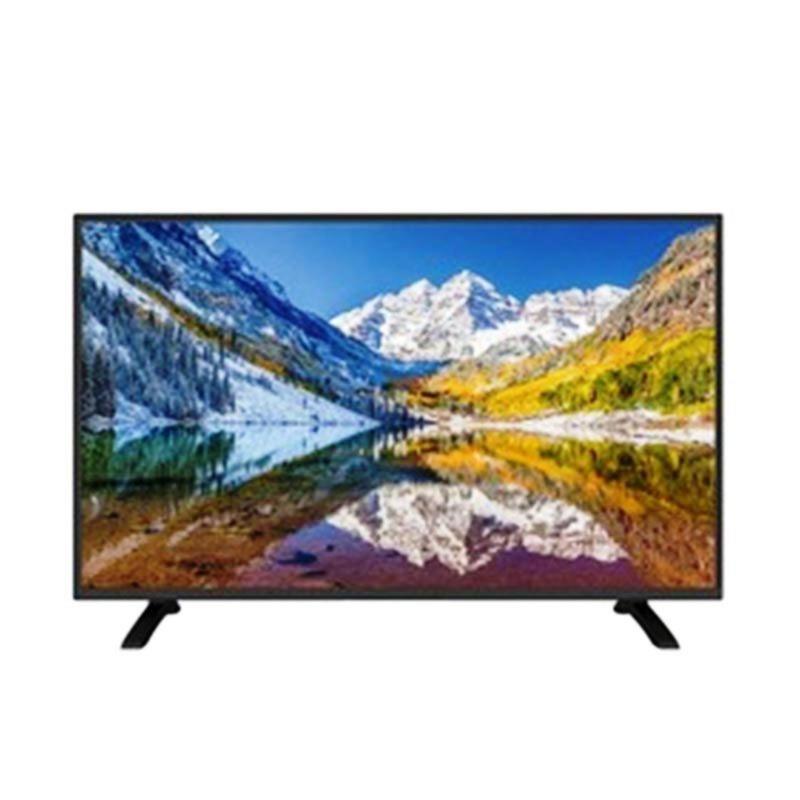 Panasonic 32E302 TV LED [32] Hitam+Braket Eksklusif