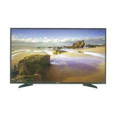 Panasonic 43 inch LED Full HD TV - Hitam (Model TH-43E305)