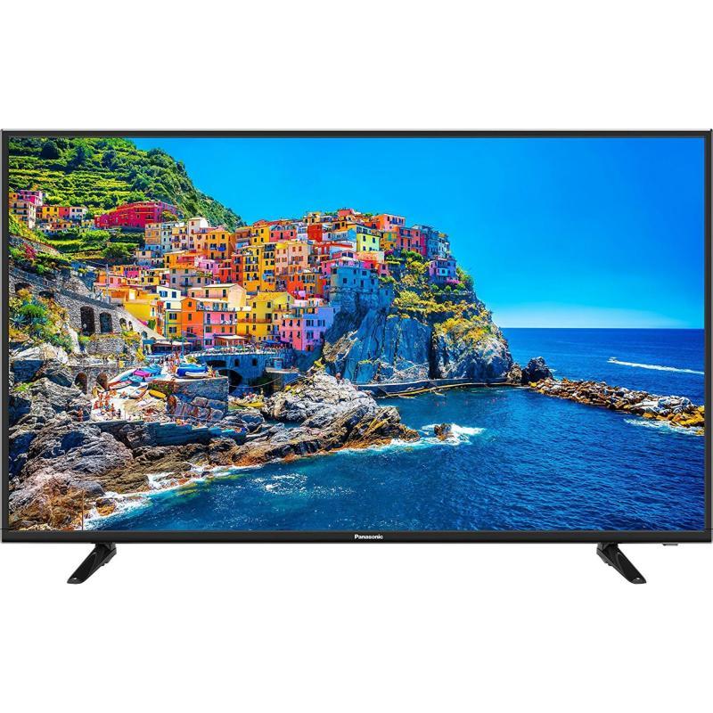 Panasonic Led TV TH43E306 New Product - Free Bracket