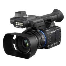 Panasonic Camcorder HC-PV100 - Hitam