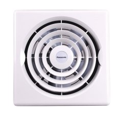 Toko Panasonic Ceiling Exhaust Fan 10 Fv25Tgu Di Indonesia