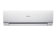 Panasonic CS/CU-PC5QKJ 1/2 PK - Putih - Tanpa Instalasi