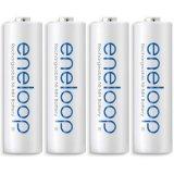 Beli Panasonic Eneloop Baterai Aa 2000Mah 4Pcs Putih Nyicil