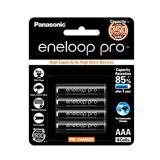 Toko Panasonic Eneloop Pro Aaa 950Mah 4Pcs Terlengkap Dki Jakarta