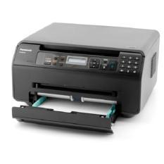 Panasonic faximile fax KX-MB1520 - putih