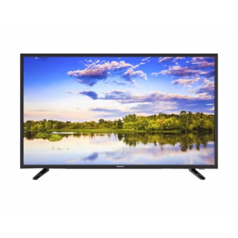 Panasonic HD LED TV 32 - TH-32E302G - Hitam - Bonus Bracket
