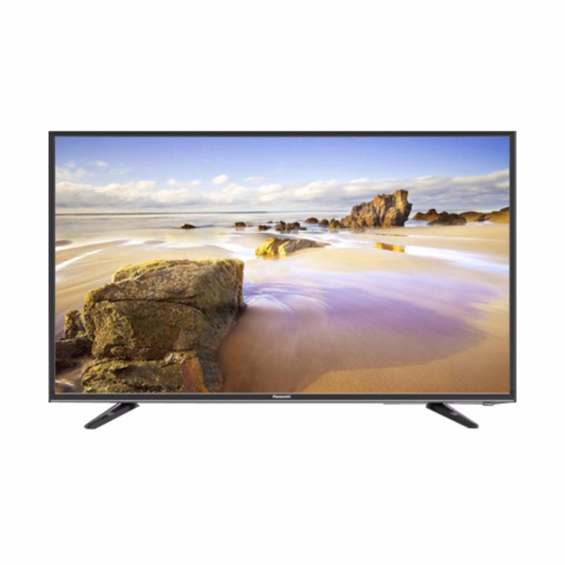 Panasonic HD LED TV 49 - TH-49E305G - Hitam - KHUSUS JABODETABEK