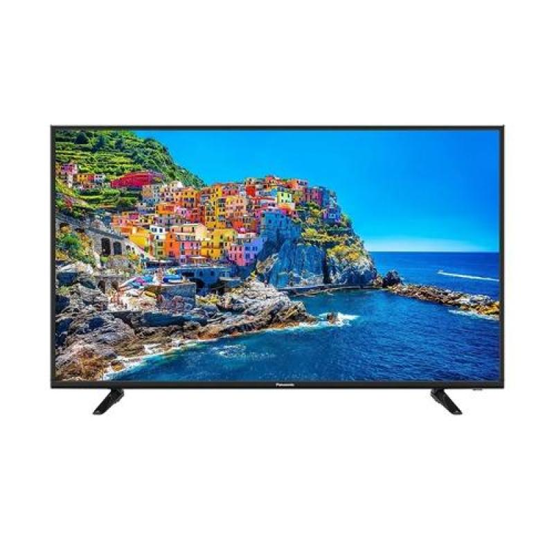 Panasonic HD LED TV 58 - TH 58E306G - Hitam - JABODETABEK