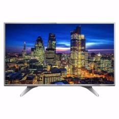Panasonic LED Smart TV VIERA TH49DX650G-silver - Free Shipping Medan
