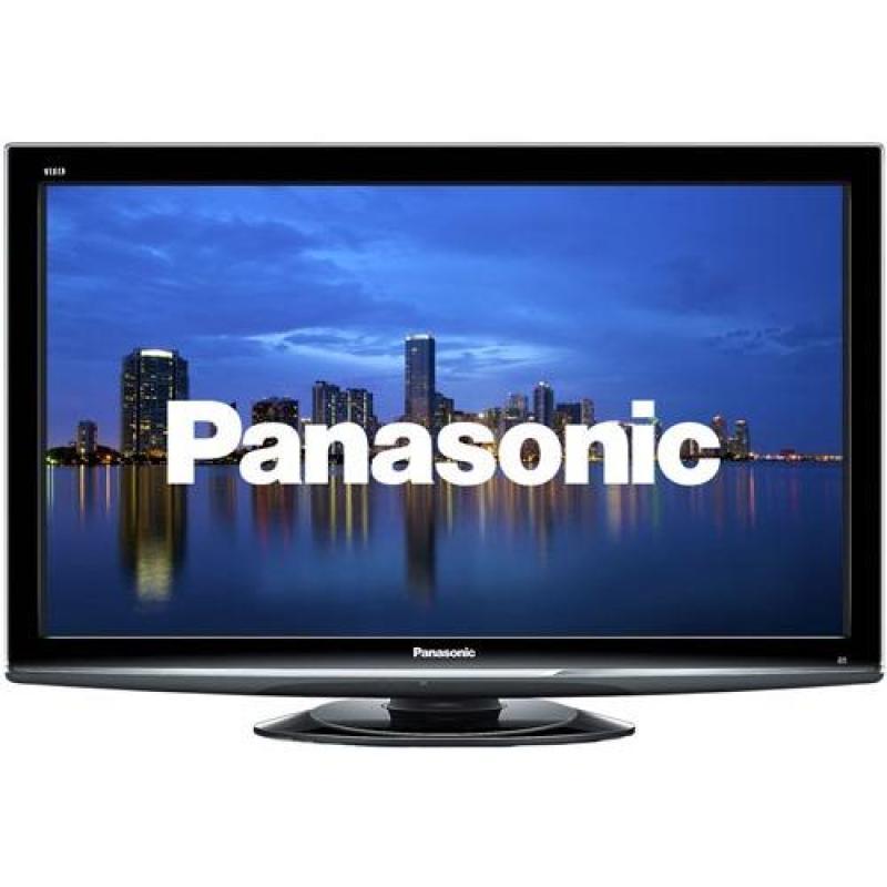 PANASONIC LED TV 40 Inch - TH-40C304G, garansi RESMI