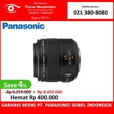 Panasonic Leica DG Macro-Elmarit 45mm f/2.8 ASPH MEGA OIS (H-ES045E)