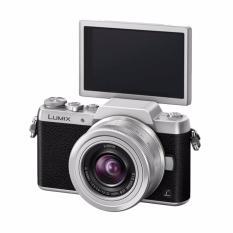 Panasonic Lumix DMC GF8 Kit 12-32mm - Silver - FREE MEMORY 16GB