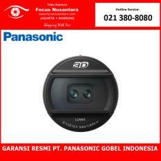 Panasonic Lumix G 12,5mm f/12 3D (H-FT012E)