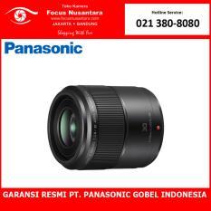 Panasonic Lumix G Macro 30mm f/2.8 ASPH. / Mega O.I.S. (H‐HS030E)