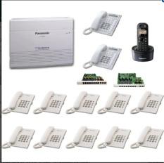 Panasonic PABX KX-TES824 - 8 Lines - 24 Extension PBX Paket C