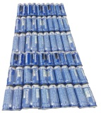 Panasonic R6Uwc 1 5V Aa 60Pcs Pack Battery Biru Asli