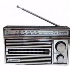Panasonic Radio Rf-5270 AM - FM model jadul-bandel dan kuat