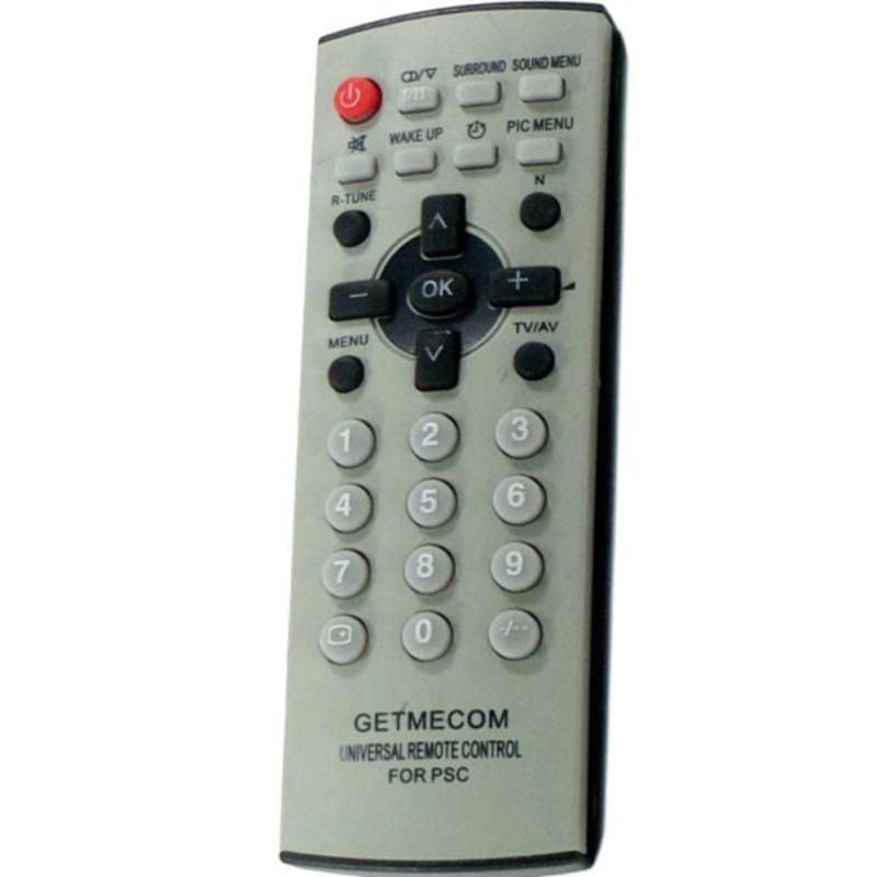 Panasonic Remote Control Universal TV Tabung CRT