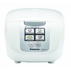 Panasonic Rice Cooker Digital Sr Df181 1 8 Liter Putih Panasonic Diskon 40