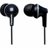 Review Panasonic Rp Hje125 K Stereo Di Kanal Telinga Bud Ergofit Headphone Rphje125 Hitam Intl Terbaru