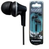 Diskon Panasonic Rp Tcm125 K Di Telinga Tunas With Mikrofon And Remote For Smartphone Rptcm125 Hitam Internasional Branded