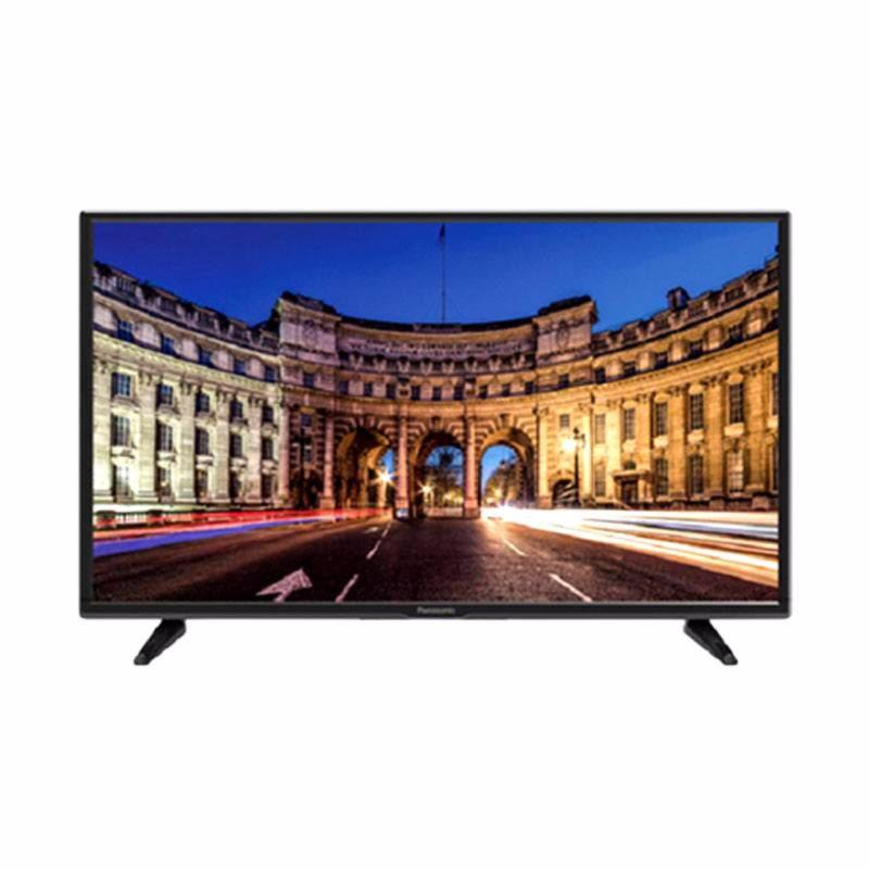Panasonic TH-24E303G LED TV 24 Inch - KHUSUS JABODETABEK