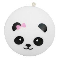 Ulasan Lengkap Tentang Pesona Imut Panda Empuk Roti Kunci Tas Telepon Genggam Tali L
