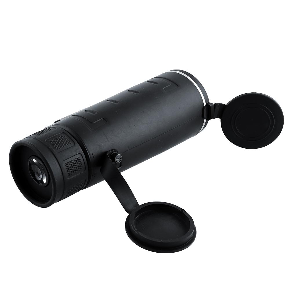 Panda Teropong Monokular Panda 35X50 Focus Lens Adjustable Telescope Black Panda Diskon 50
