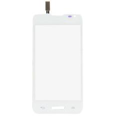 Panel Layar Sentuh Digitizer untuk LG L65 D280 (Putih)--Intl