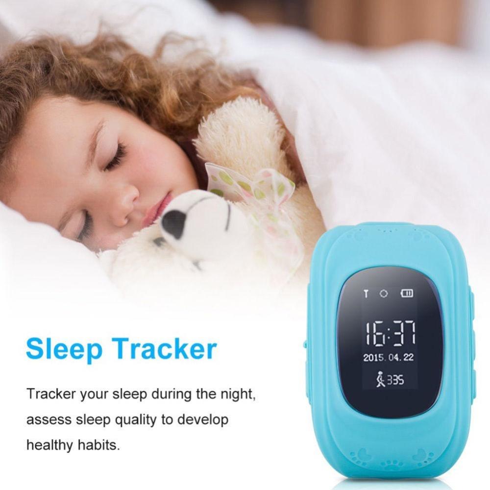 Jual Beli Pantau Anak Anak Smart Watch Sos Panggilan Aktivitas Tracker Finder Untuk Ios Android Intl Baru Tiongkok