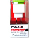 Review Panzer 3 In 1 Travel Charger