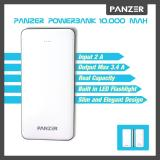 Berapa Harga Panzer Power Bank 10000 Mah Real Capacity With Smart Ic Di Indonesia