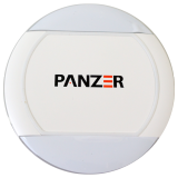 Jual Panzer Qi Wireless Charger Putih Panzer