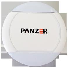 Panzer Qi Wireless Charger Putih Panzer Diskon