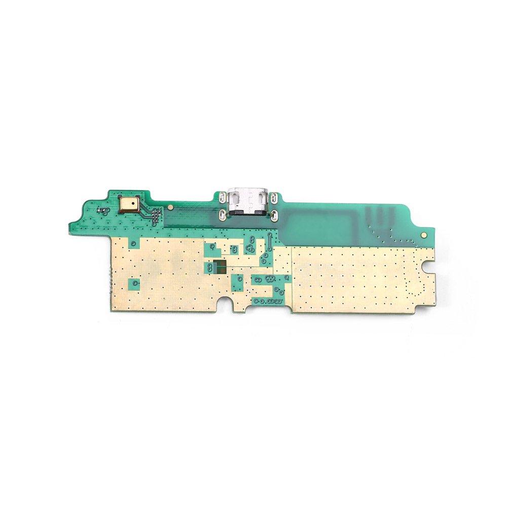 Spesifikasi Papan Pengisi Daya Usb Kabel Fleksibel Mikrofon For Lenovo A850 Online