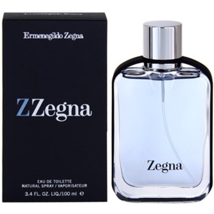 Parfum Ermenegildo Zegna Z Man 100 ML Ori Tester Non Box