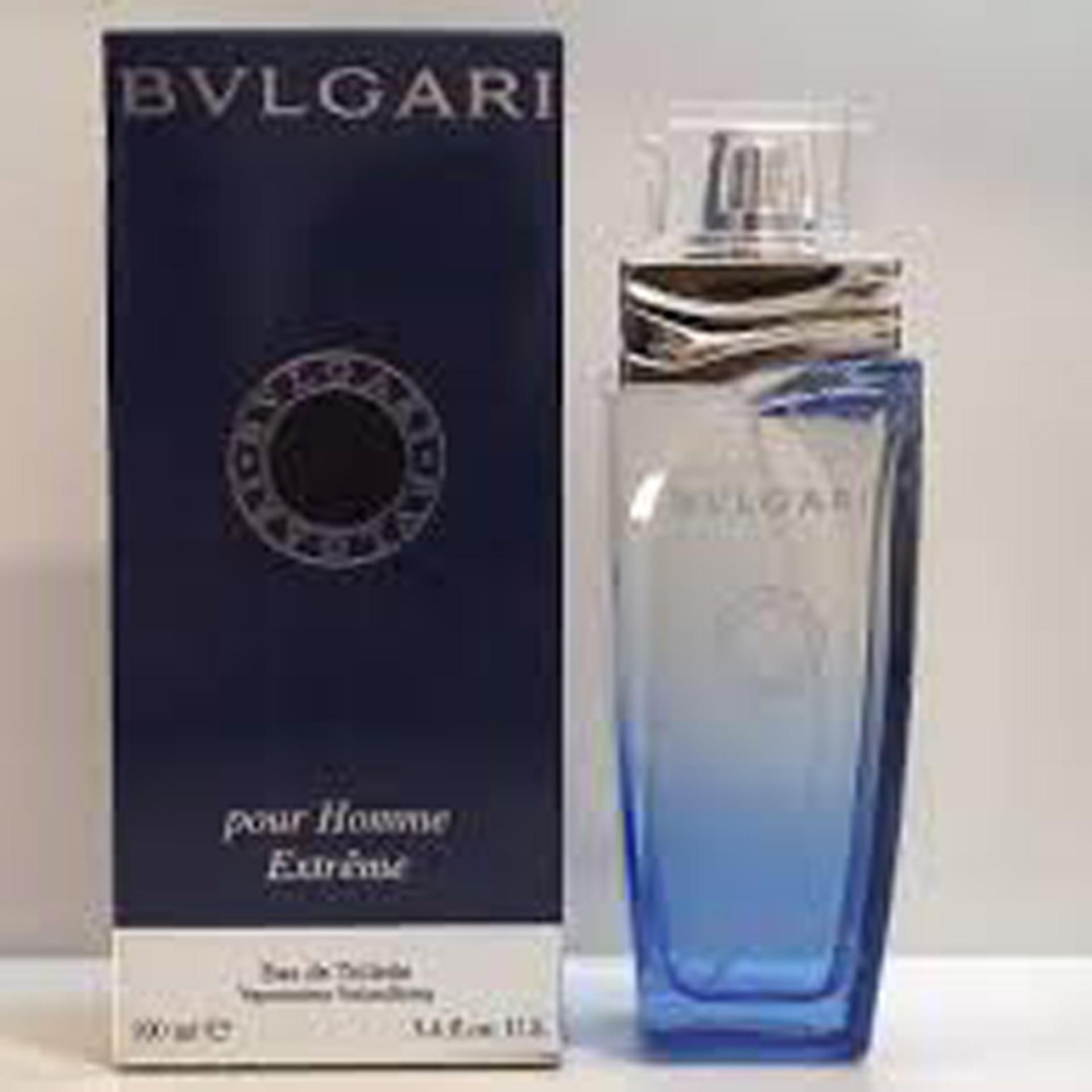 Harga Parfum Terbaru Pria Blg 55 Pour Homme Extreme For Men Paling Murah