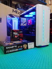 PC Gaming AMD APU A8 7600
